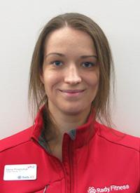 Maria Polischuk