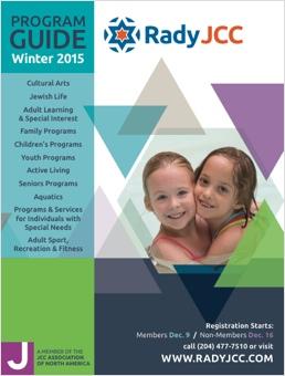 2015 Winter Program